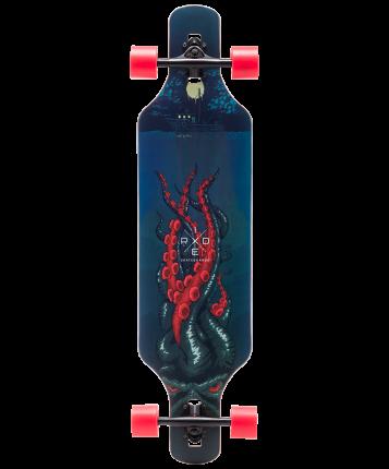 """Лонгборд Ridex Kraken 39"""" 99,1 см"""
