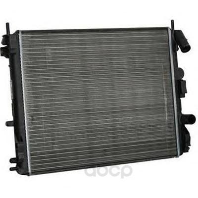 Радиатор системы охлаждения renault clio ii/kangoo 1.2-1.6i/1.9dti 98 ASAM-SA 70208