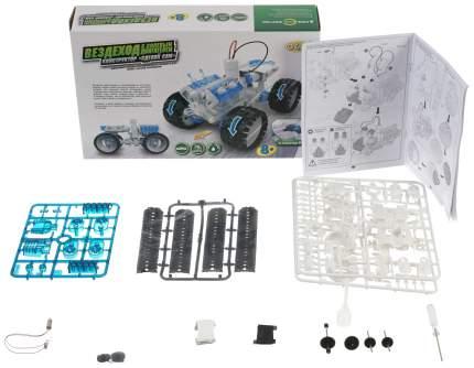 Конструктор пластиковый OCIE Вездеход с солевым двигателем