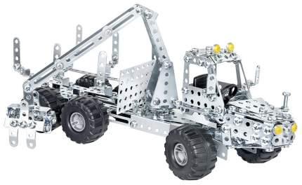 Конструктор металлический Eitech 00305 500 элементов