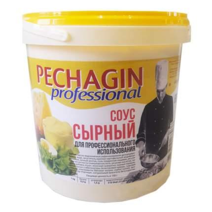 Соус Печагин сырный 56% 1 кг