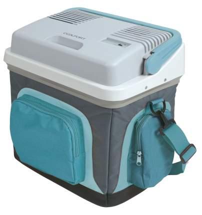 Автохолодильник Coolfort голубой, серый, белый