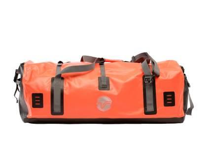 Гермосумка Maverick Storm 130 130 л оранжевая