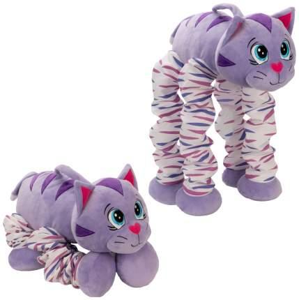 Мягкая игрушка 1 TOY Пружиножки Котик