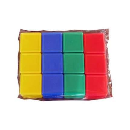 Кубики Десятое королевство 12 шт.