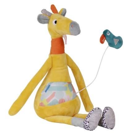 Музыкальная игрушка Ebulobo Жираф