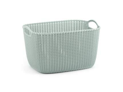 Корзина плетеная Curver Knit 226380 19л