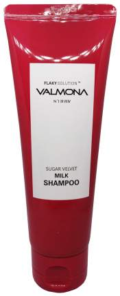 Шампунь Evas Valmona Sugar Velvet Milk Shampoo 100 мл