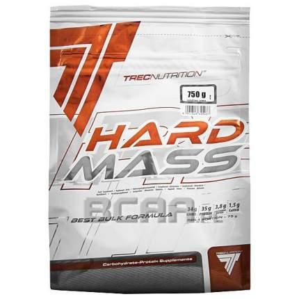 Гейнер Trec Nutrition Hard Mass 750 г Chocolate