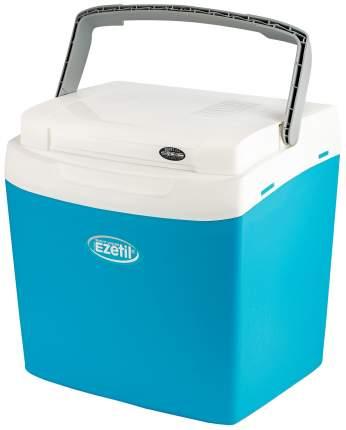 Автохолодильник EZETIL голубой