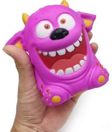 Сквиши М-м-мняшка игрушка-антистресс Весёлый Монстрик 1Toy