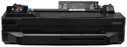Струйный принтер HP Designjet T120 CQ891C Черный