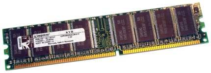 Оперативная память Kingston KVR400X64C3A/512