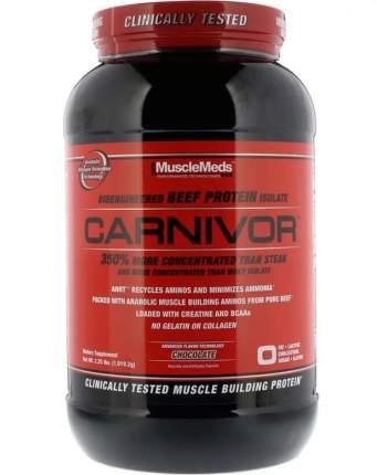Протеин Musclemeds Carnivor 908 г Chocolate