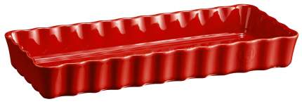 Форма для выпечки Emile Henry 346034 Красный