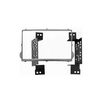 Переходная рамка для автомагнитолы Incar (Intro) RHY-N14 для Hyundai Starex 2007 - 2016