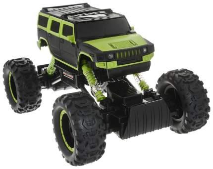 Радиоуправляемый вездеход HuangBo Toys Rock Crawler HB-P1403 4WD RTR 1:14 2.4Ghz