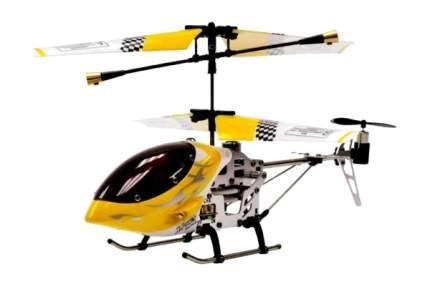 Радиоуправляемый вертолет JiaYuan Whirly Bird Gyro 3CH 1687A-2