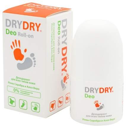 Дезодорант DRYDRY Deo