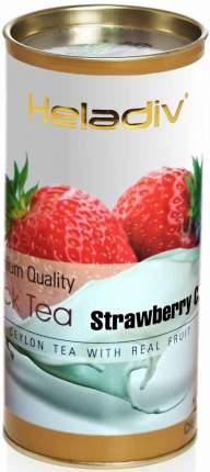 Чай Heladiv HD strawberry cream