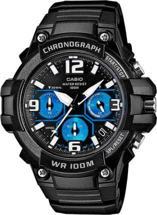 Наручные часы кварцевые мужские Casio Collection MCW-100H-1A2