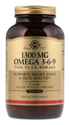 Omega 3-6-9 Solgar Efa 120 капс.