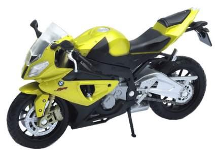 Модель Мотоцикла BMW S1000RR Welly 12810P