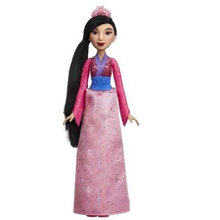 Кукла Disney Princess Мулан E4167