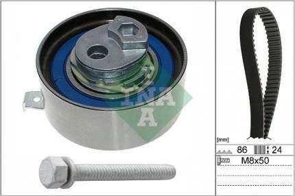 Комплект ремня ГРМ INA 530 0690 10