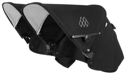 Капюшон к коляске Maclaren Twin Triumph Black/Charcoal PM1Y080032