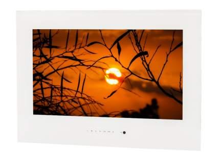 Встраиваемый телевизор для кухни AVEL AVS240SM White