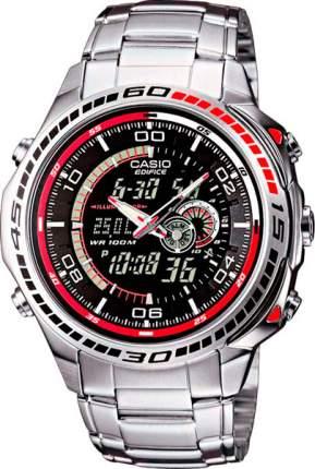 Наручные часы кварцевые мужские Casio Edifice EFA-121D-1A