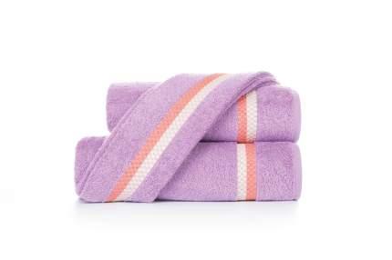 Банное полотенце Aquarelle Глициния фиолетовый