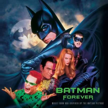 Soundtrack Batman Forever (2LP)