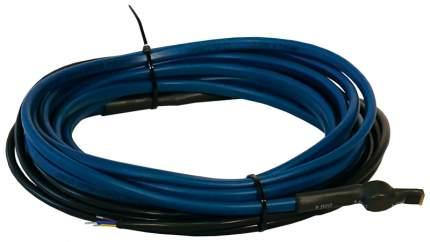 Греющий кабель SPYHEAT ПОТОК STRONG SHFD-25-50 обогрев трубопроводов, 50Вт, 2 м