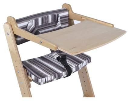 Столик для стула Конек Горбунек с аксессуарами 09390-7 Тик/Солнышко