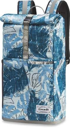 Рюкзак для серфинга Dakine Section Roll Top Wet/dry 28 л Washed Palm