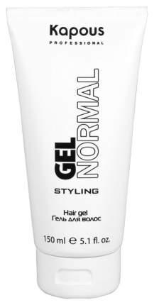 Гель для укладки Kapous Professional Styling Hair Gel Normal 150 мл