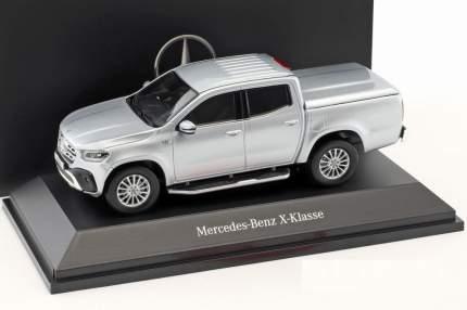 Коллекционная модель Mercedes-Benz B66004252