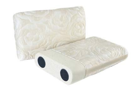 Подушка анатомическая Curem Sleep Professor Darsia S