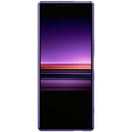 Смартфон Sony Xperia 1 128Gb Purple (J9110)