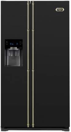 Холодильник Lofra GFRNM619/O Black