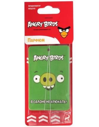 Автомобильный ароматизатор воздуха Angry Birds парфюм