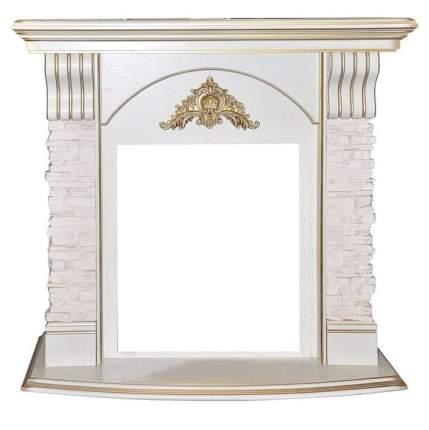 Деревянный портал для камина Real-Flame ATHENA STD/EUG