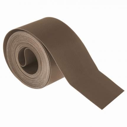 Декоративное ограждение Дачная мозаика 9х150 13065 коричневый