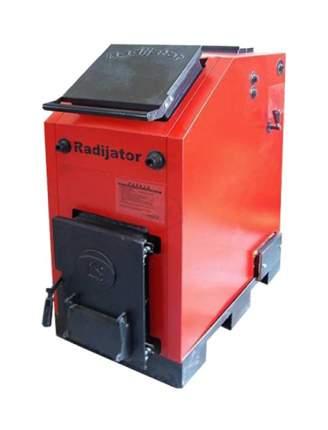 Напольный твердотопливный котел Radijator K33 4508