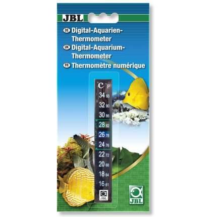 Термометр для аквариума JBL Digitalthermometer цифровой, на клеевой основе