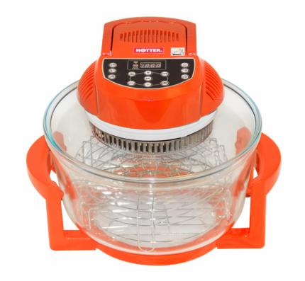 Аэрогриль Hotter HX-1036 Economy NEW Orange