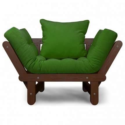 Кресло для гостиной Anderson Сламбер AND_33set118, зеленый