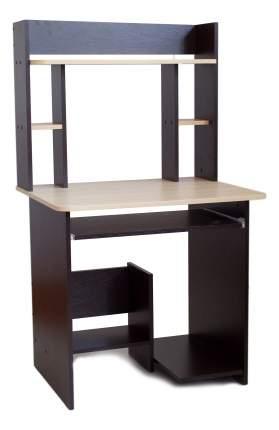 Компьютерный стол Бител СК-5 BTL_SK-5 80x63x138, венге/ясень шимо светлый